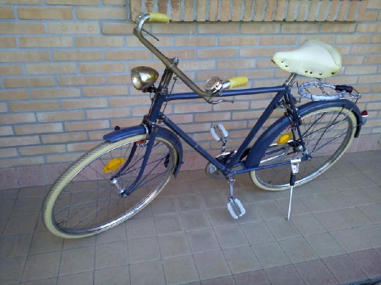 Bicicletta Restaurata Freni Bacchetta Annunci Agosto Clasf