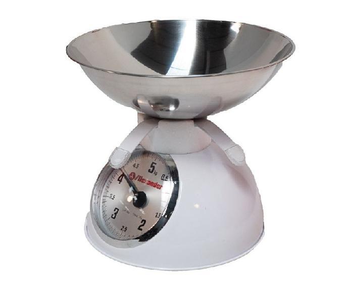 Bilancia da cucina alexander coltellerie fino a 5 kg