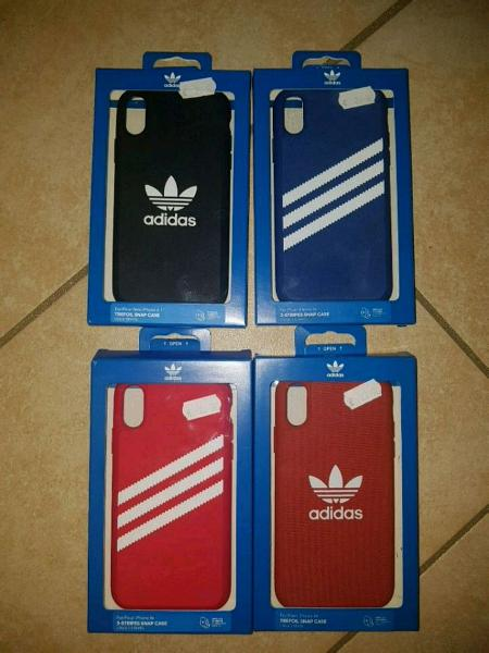 Cover adidas per iphone xr
