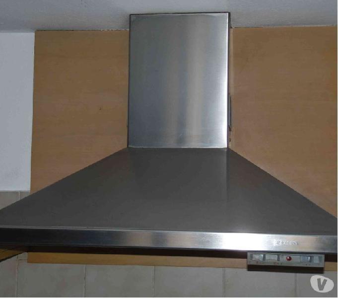 Cappa acciaio cucina 【 OFFERTES Dicembre 】 | Clasf