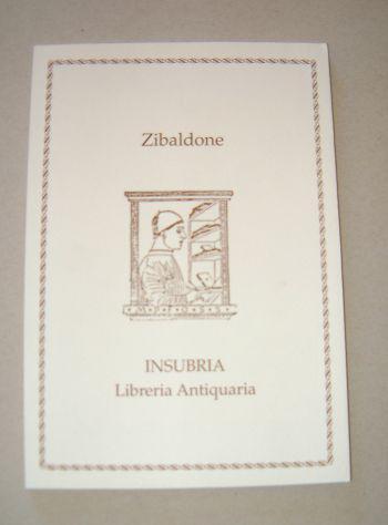 Catalogo insubria - nr. 5