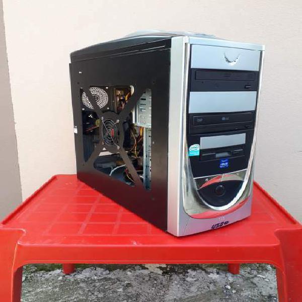 Computer intel pentium 4
