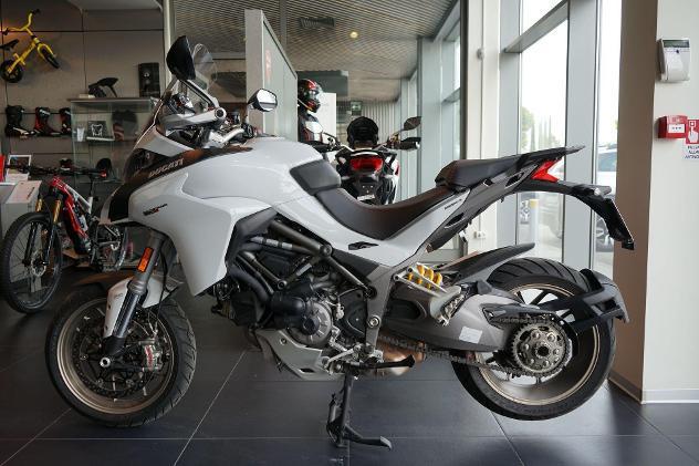 Ducati multistrada 1260 ducati multistrada 1260 sport