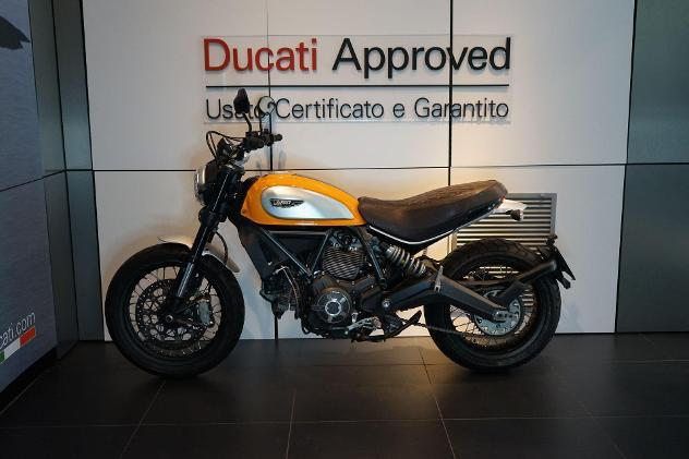 Ducati scrambler ducati scrambler 800