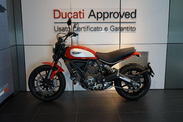 Ducati scrambler ducati scrambler 800 icon