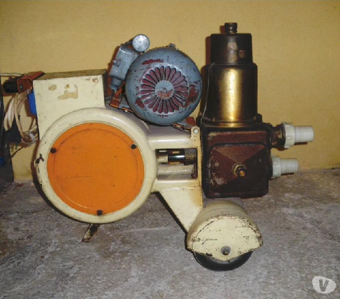 ELETTROPOMPE VIGOR INOX 750W SOMMERSA AUTOMATICA X DRENAGGIO ACQUE SPORCHE POMPA