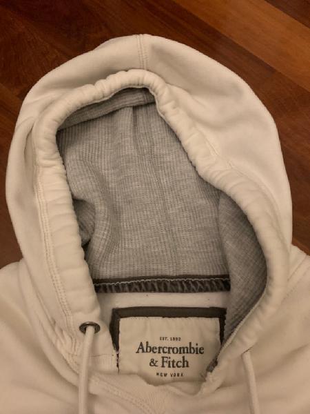 Felpa abercrombie 【 SCONTI Febbraio 】 | Clasf