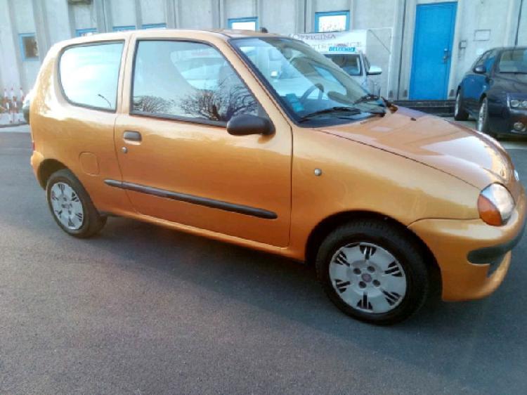 Fiat 600 unicoproprietario