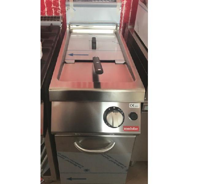 Friggitrice modular a gas pk 9040 frgs22 expo