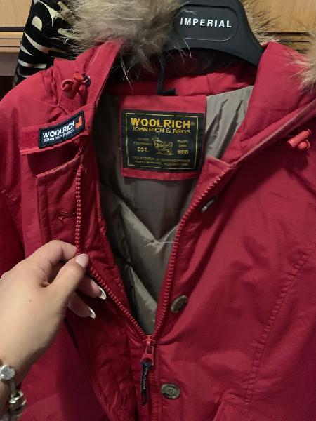 brand new 01fdb c4e4d Woolrich rosso 【 SCONTI Ottobre 】   Clasf