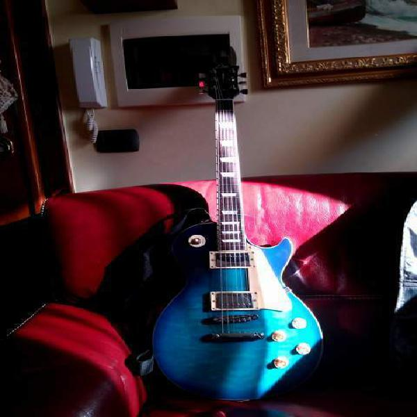 Guitar eko electric vl 480..ins 1959..gibson..6 cord