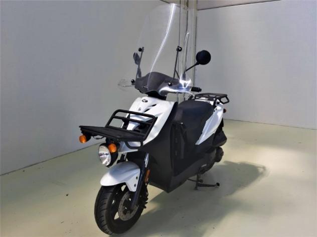 Kymco agility 125 carry abs e4 motociclo 2-door rif.