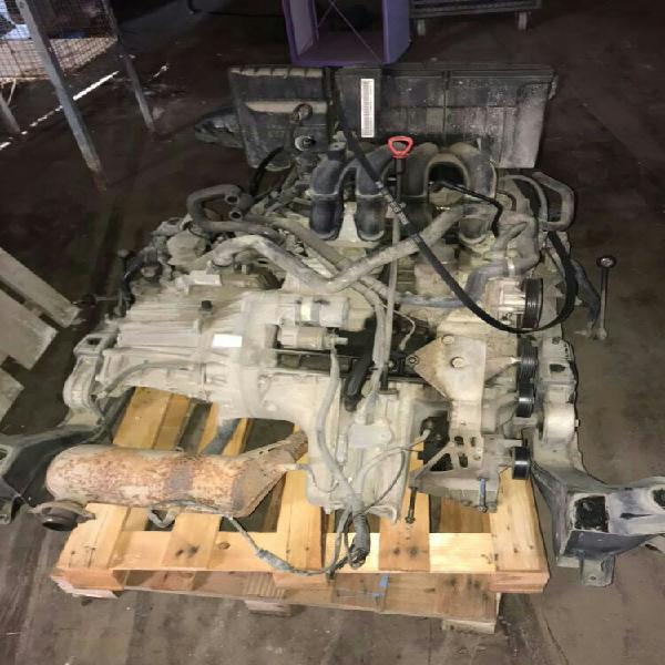 Motore mercedes classe a 160 benzina