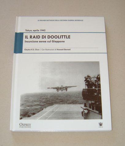 Osprey - il raid di doolittle