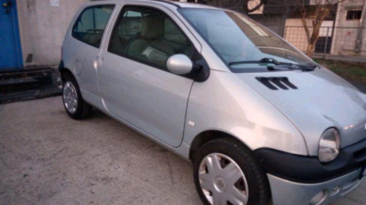 Renault twingo 1.2 neopatentati
