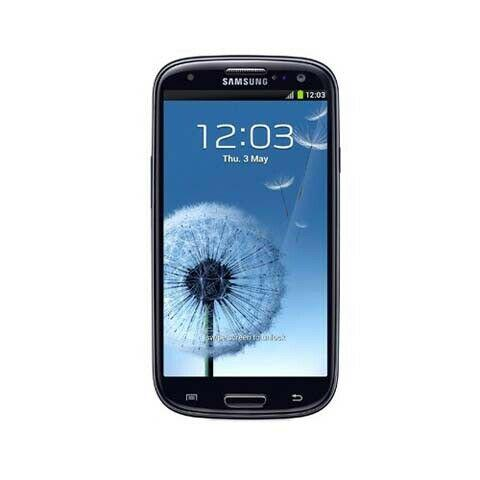 Samsung galaxy siii s3 gt-i9300 64gb black edition nero