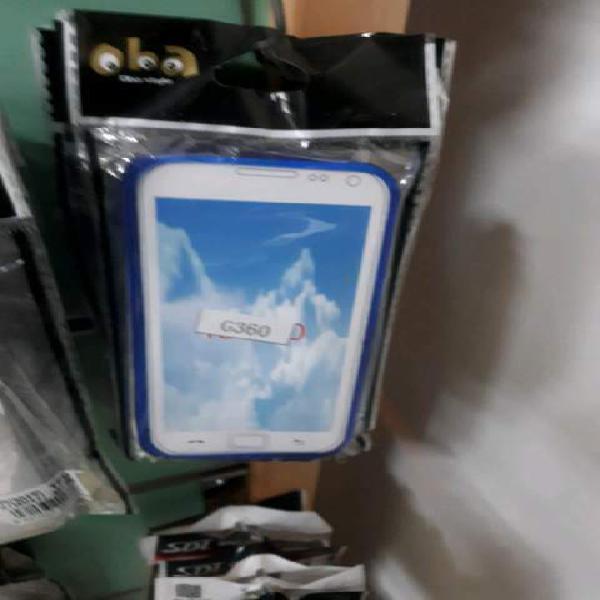 Samsung cover e pellicole in vetro temperato vari modelli