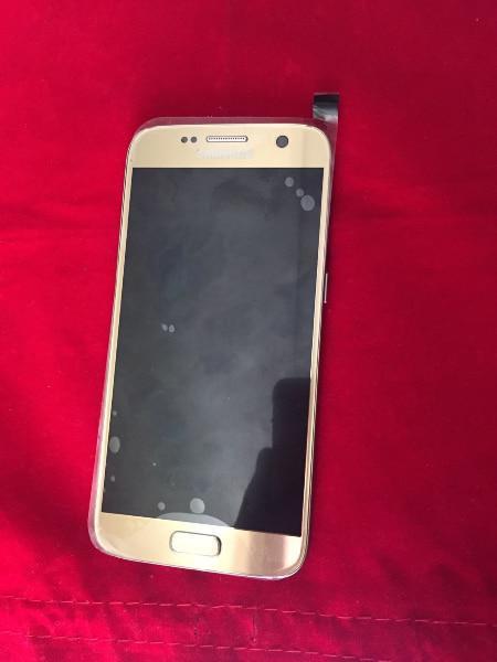 Samsung galaxy s7 32 gb €240.00