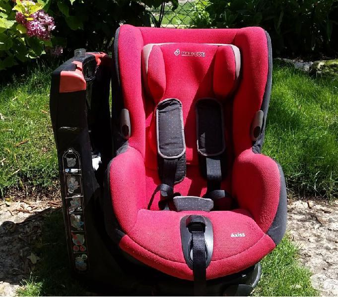 Seggiolino auto axiss girevole 90' gradi bebè confort