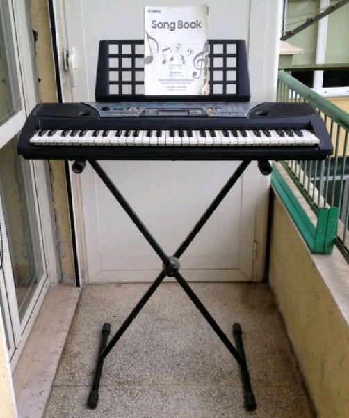 Tastiera elettrica yamaha psr 175