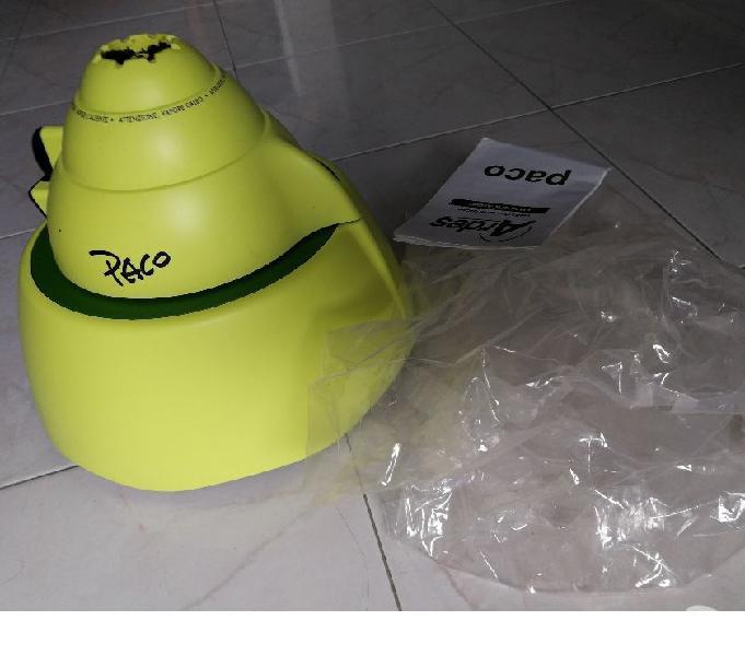 Ardes AR820 Umidificatore a Vapore Caldo PACO ad Elettrodi 400 W Capacit/à 2 Litri Vaporizzazione Regolabile Con Autospegnimento