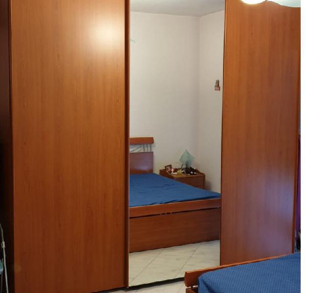 Vendo camera da letto