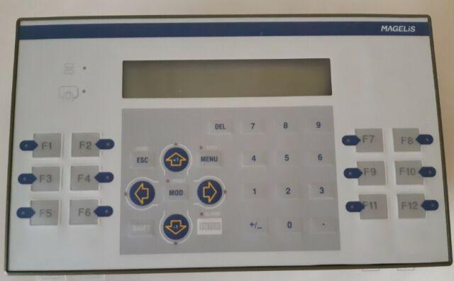 Xbtp021010 magelis pannello display