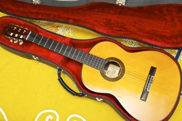 Yamaha g260s chitarra classica anni 80