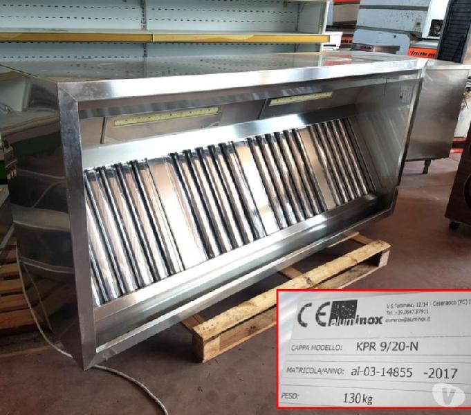 Cucina A Gas Professionale Usata.Cucina Professionale Usata Offertes Agosto Clasf