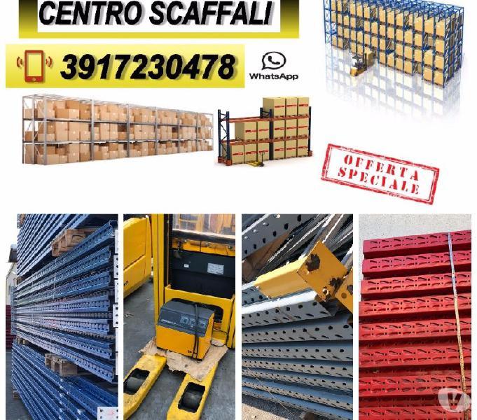Scaffalature Metalliche Componibili Bari.Scaffali Metallici Offertes Agosto Clasf