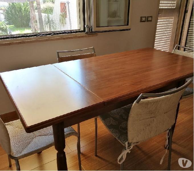 Cucina tavolo due sedie 【 OFFERTES Settembre 】 | Clasf