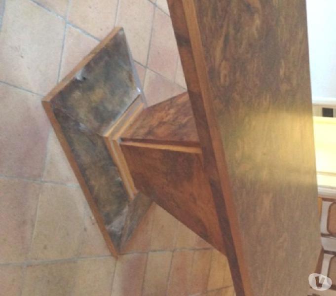 Piccolo tavolo antico 【 OFFERTES Agosto 】   Clasf