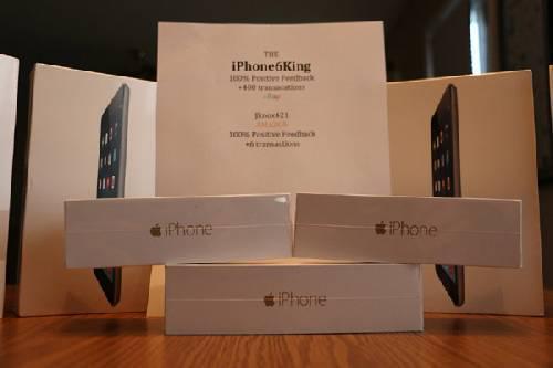 Ultimo iphone nuovo 6 pi� 128gb buy 2 get 1 gratis