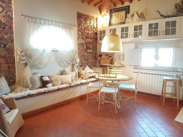 Appartamento in vendita a perignano - casciana terme lari 70