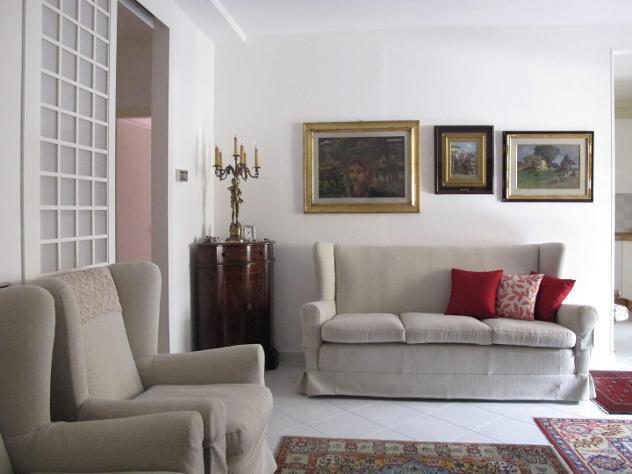 Appartamento in vendita a ponte a elsa - empoli 80 mq rif:
