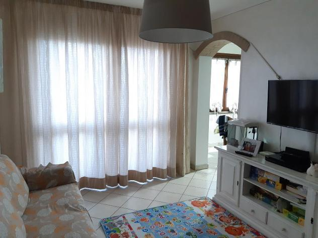 Appartamento in vendita a santa maria a monte 76 mq rif: