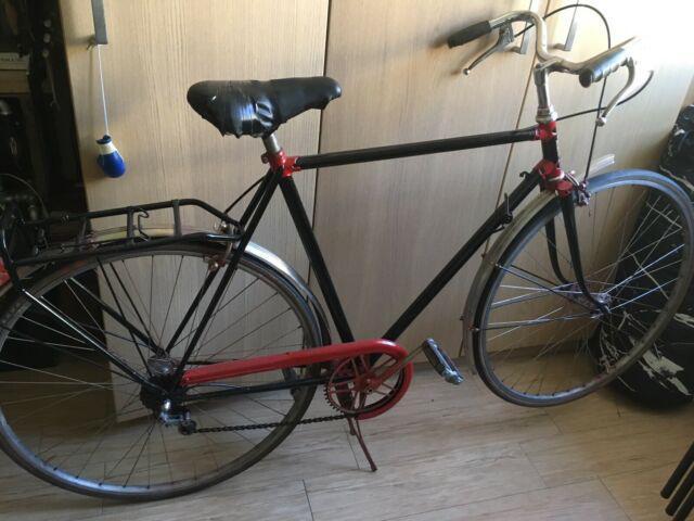 BIANCHI PARAFANGO POSTERIORE BICI CLASSICA 28/'/' R bicicletta città