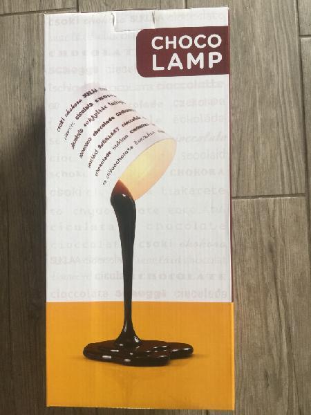 Choco lamp