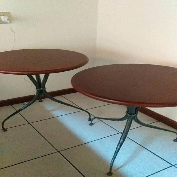Coppia tavolini