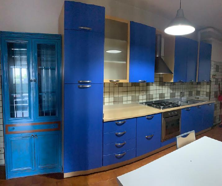 Cucina blu 【 OFFERTES Gennaio 】 | Clasf