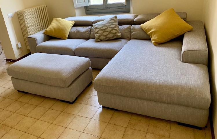Divano poltrone sofà ancora in garanzia