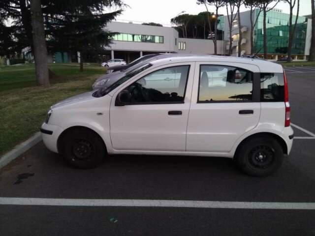 Fiat panda gpl anno 2011 49.000 km