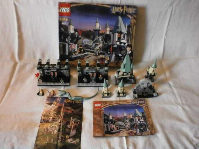 Lego 4730 (2002)