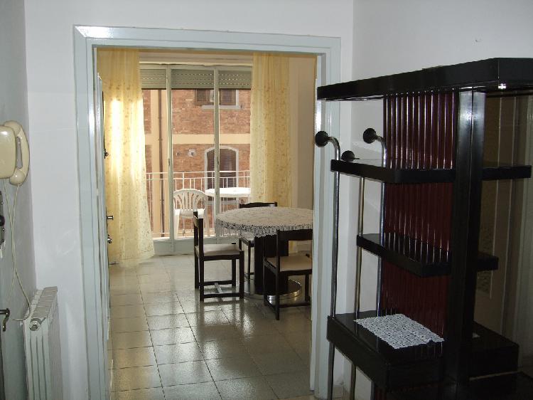 Luminoso appartamento ristrutturato a gaeta