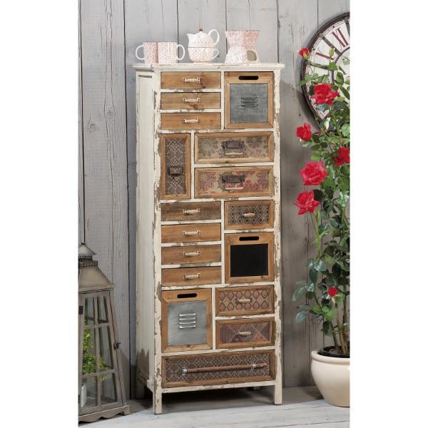 Mobile cassettiera industrial nuova art.45518 consegna