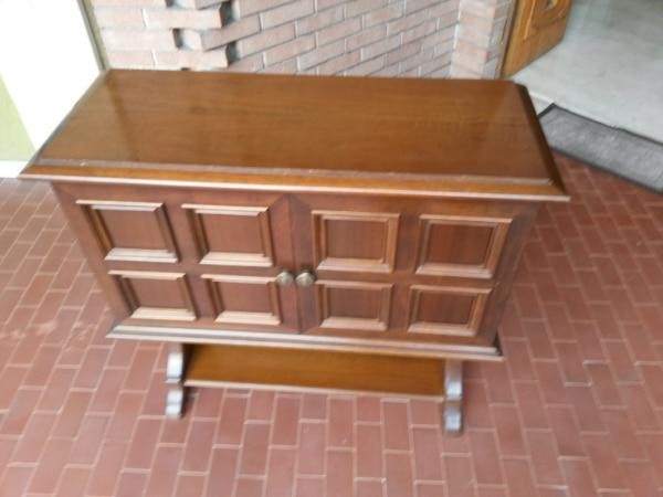 Mobile Porta Tv Stile Vintage.Mobile Porta Tv Vintage Offertes Febbraio Clasf