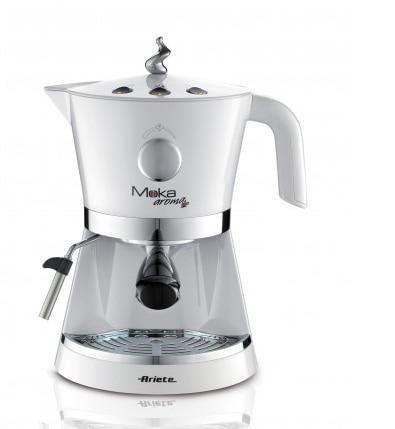 Mokona ariete espresso macchinetta caffè