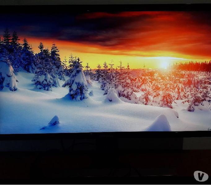 Monitortelevisore samsung 4k ultra hd