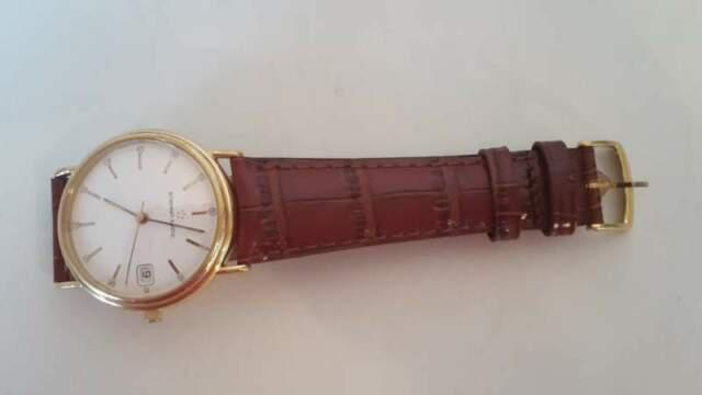 Orologio eterna matic anni 80