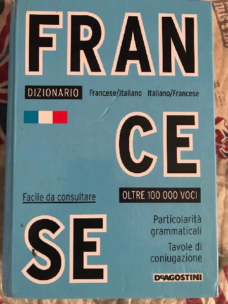 Prezzo a scelta dizionario francese
